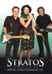 skupina Stratos Band