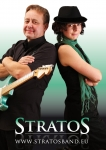 Stratos Band Duo